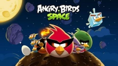 Angry Bird flying high with record profits