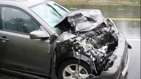Rich, powerful and drunk: Recipe for road accidents