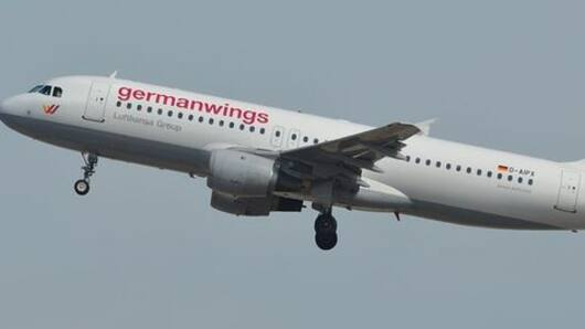 Unfolding the mystery of the Germanwings crash