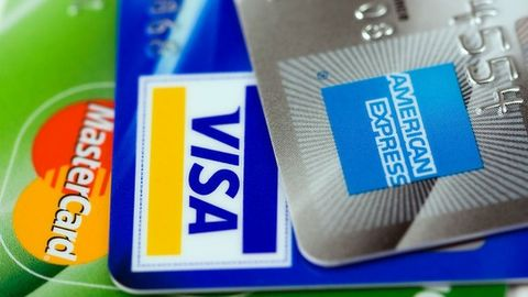 RuPay credit cards soon to be reality