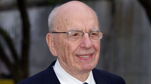 Rupert Murdoch: an empire like no other