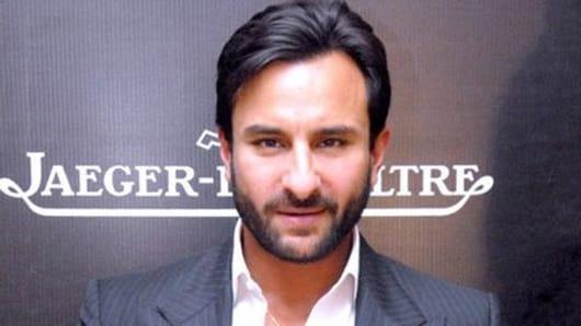 Saif Ali Khan's infamous brawl journey