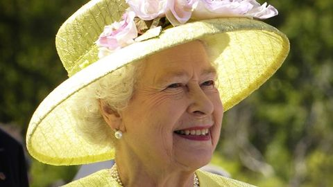 Queen Elizabeth may have to leave Buckingham Palace
