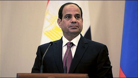 Egypt's state prosecutor killed in bomb attack