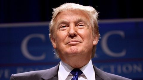 Donald Trump pays for his big mouth