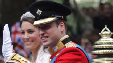 Twists in the British Royal Succession Story