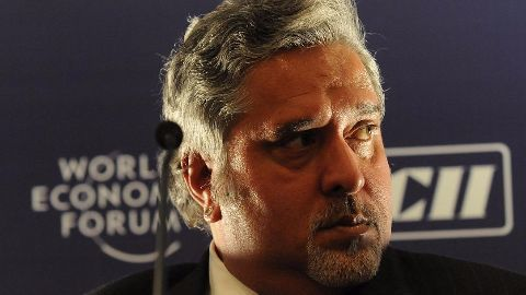 United Breweries slowly slipping away from Mallya