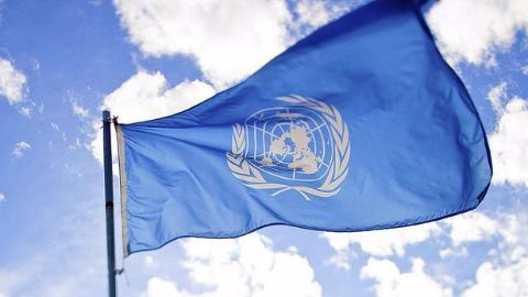 Pledge of $3.4 billion for Ebola recovery made at UN