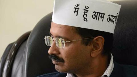Tracing the internal rift in AAP