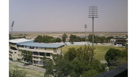 The legacy of Green Park Stadium, Kanpur