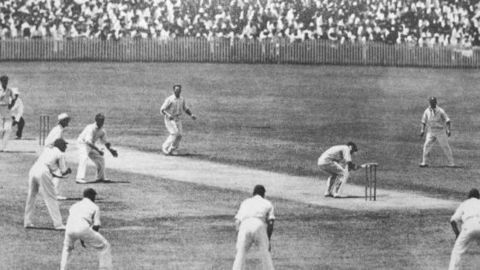 India's first Test win