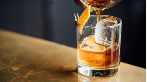 Indians guzzling Scotch like never before