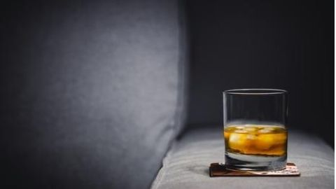 What's driving up Scotch consumption?