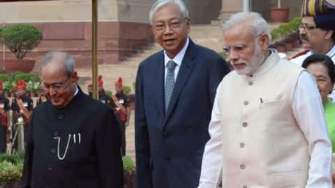 PM Modi mulls setting up team to investigate defence scams