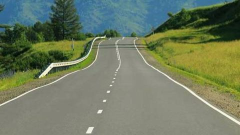 India approves $1.04 billion highway project