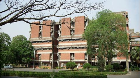 IIT-K trying to regain international recognition
