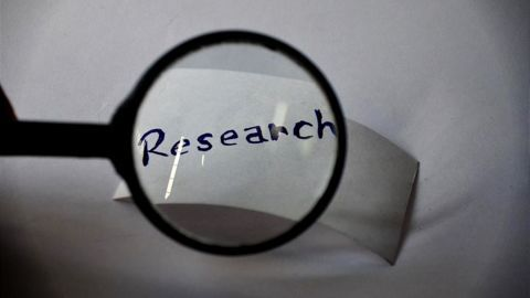 Improving visibility and performance in research
