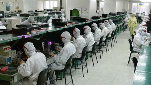 The ASSOCHAM-EY Study on Indian electronic products industry