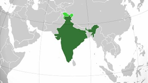 59% areas in India vulnerable to moderate to severe earthquakes