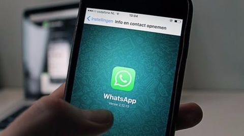 WhatsApp transactions gone wrong