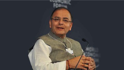 NDA Government remains committed to uncover black money