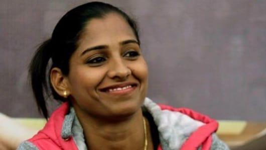 The short-lived career of Hockey's Ritu Rani