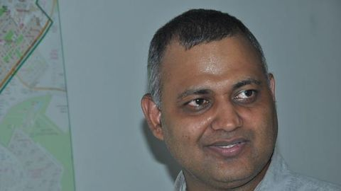 AAP MLA Somnath Bharti arrested for assault
