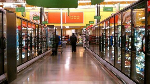Walmart India's entry into food retailing and more