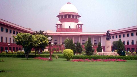 Supreme Court issues notice to Centre on Agusta SIT