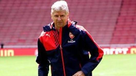A look at Wenger's 20 years at Arsenal
