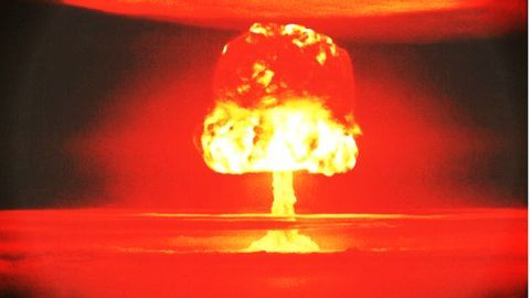 Comparing nuclear arsenals