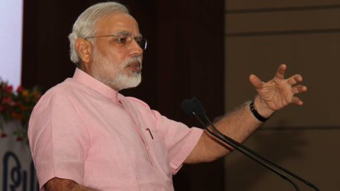 PM Modi's outreach towards Muslims and Dalits