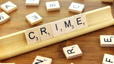 NCRB releases India's 2015 crime rate report