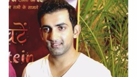 Gambhir returns to Indian team after two years