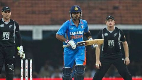 Delhi cricketers to be trouble for each other?