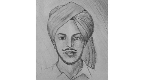 Shaheed Bhagat Singh - the greatest freedom fighter!