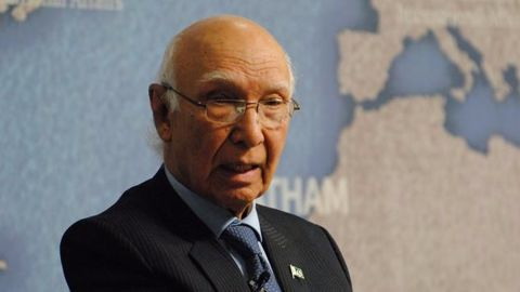 Pak says SAARC summit to go on