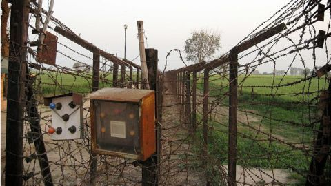BSF to seal vulnerable points along Indo-Pak border