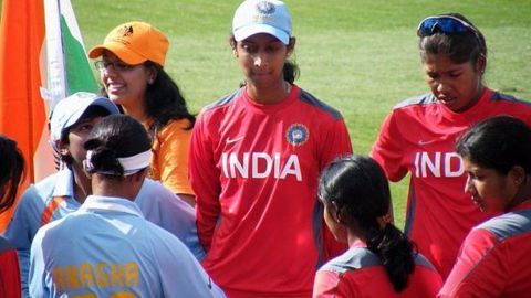 Indian female cricketers in foreign T20 leagues