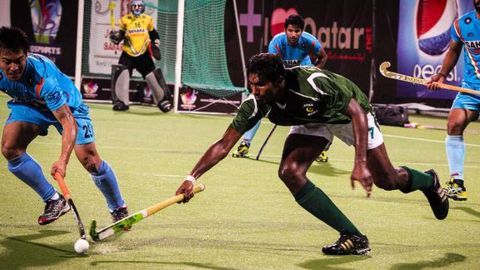 India beats Pakistan to reach finals in U-18 Asia Cup