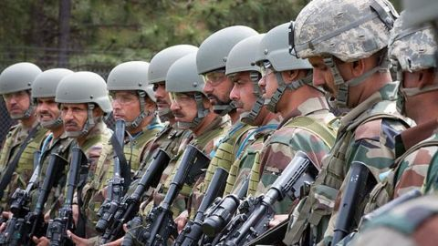 Army: Give 6 months to destroy PoK terror infrastructure