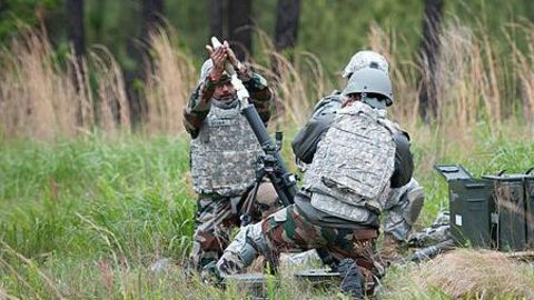 Indo-Pak border tensions flare up