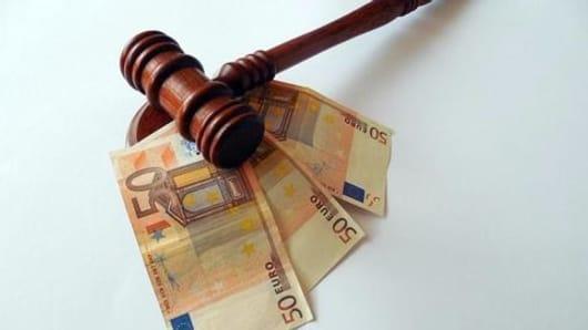 Piramal fined over insider trading allegations