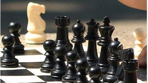 India's growth in international chess