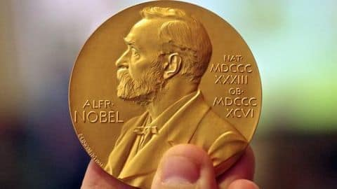 The 2016 Nobel Prize in Chemistry goes to molecular machines