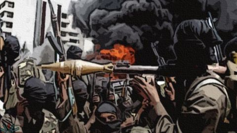 Study into militant group of Boko Haram