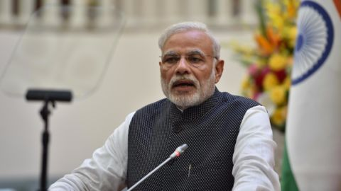 PM Modi's Vijaya Dashami special: India's surgical strikes