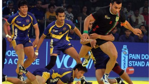 Iran toys with Thailand; wins match