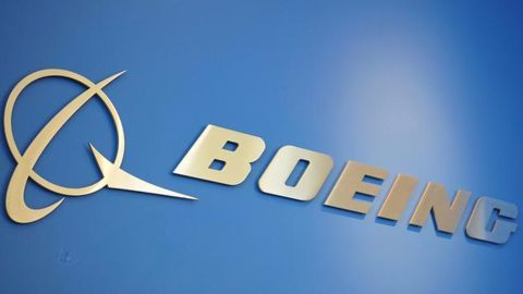 Boeing enters race to colonize Mars