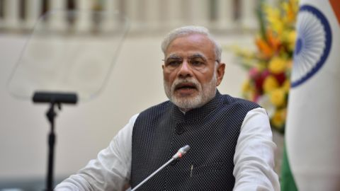 Modi's Dussehra Rally: Of anti-terrorism and women's rights